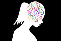 بیماری های روان تنی