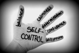خویشتن داری