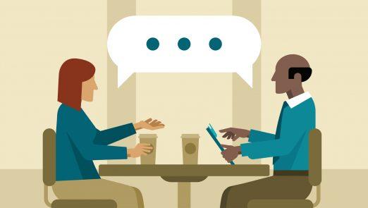 اصول گفتگو
