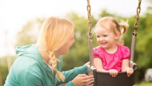 تربیت فرزندان موفق