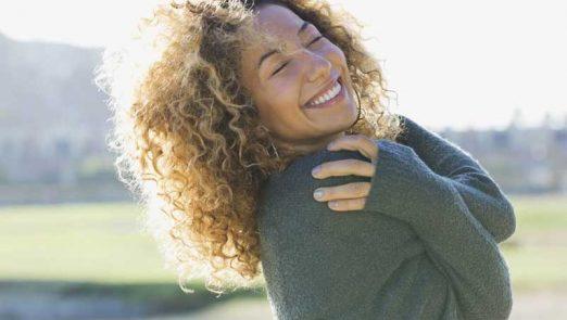 عزت نفس و دوست داشتن خود