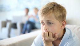 درمان اضطراب در کودکان