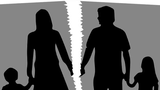 ریشه طلاق عاطفی