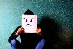 برای کنترل خشم خود چیکار کنیم
