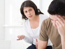 stonewalling-partner-رفتار مناسب با همسر حساس