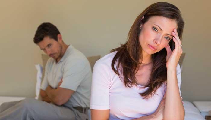 ازدواج آسیب دیده