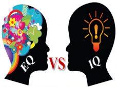 هوش عاطفی EQ