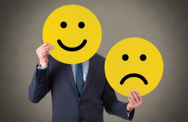 هیجانات منفی و مثبت