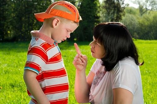 روش های تغییر رفتار کودکان