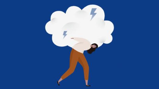 روش های مدیریت اضطراب
