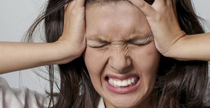 مدیریت عصبانیت