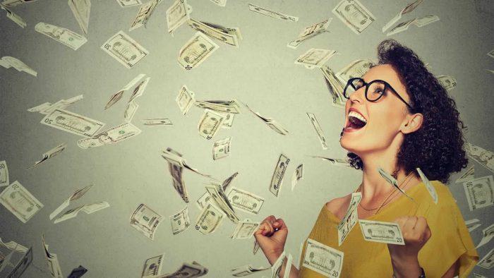 چگونه ثروتمند شویم