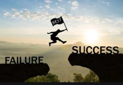 راه های رسیدن به موفقیت