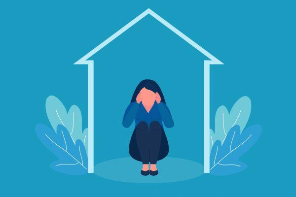 چگونه اضطراب خود را درمان کنیم