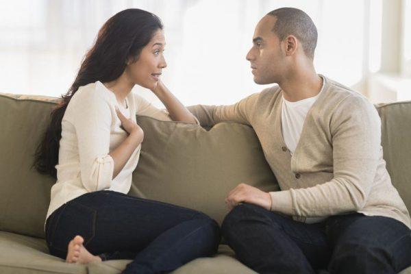 چگونه با همسر خود صحبت کنیم