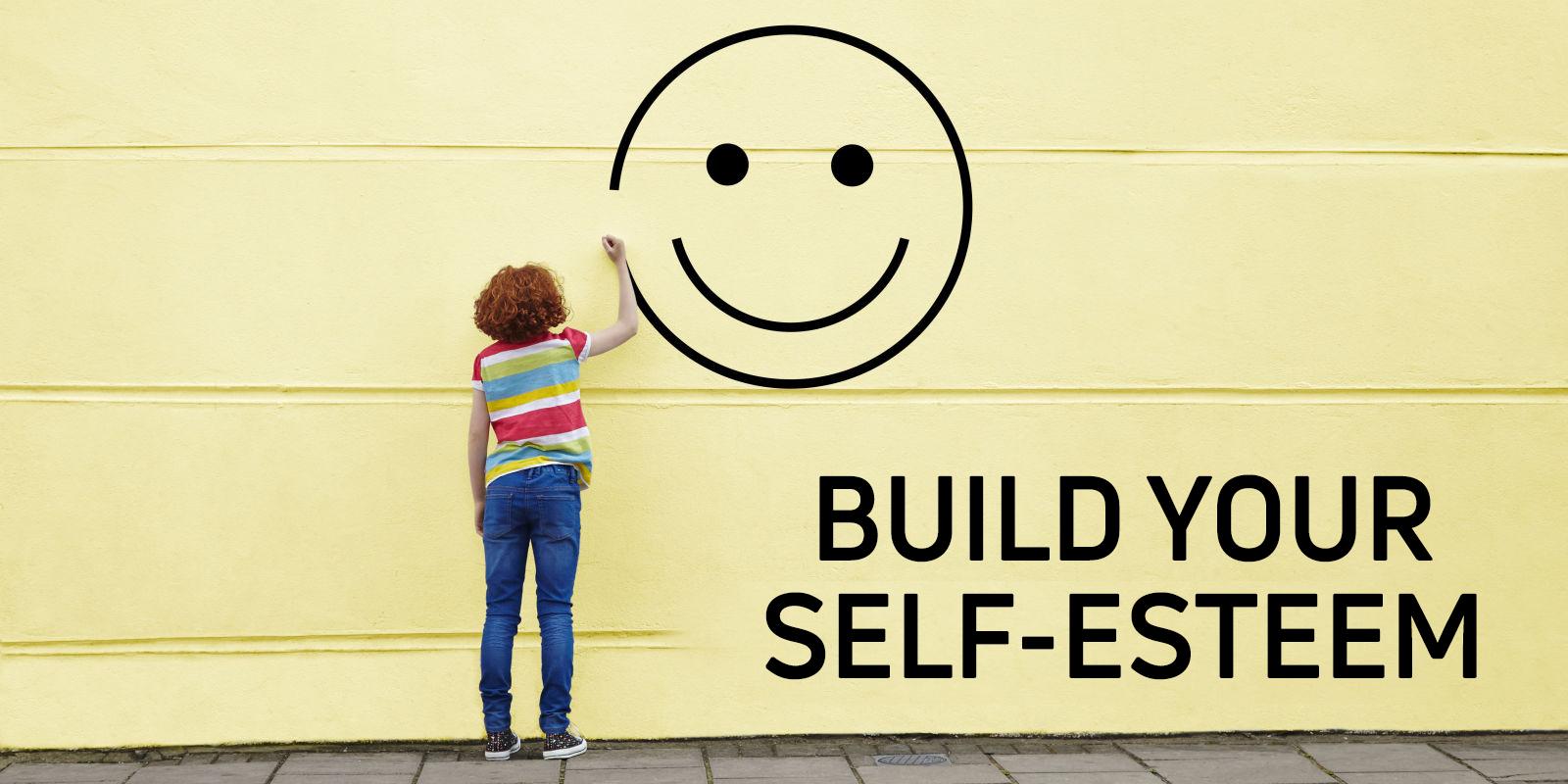 تفاوت خودباوری با عزت نفس