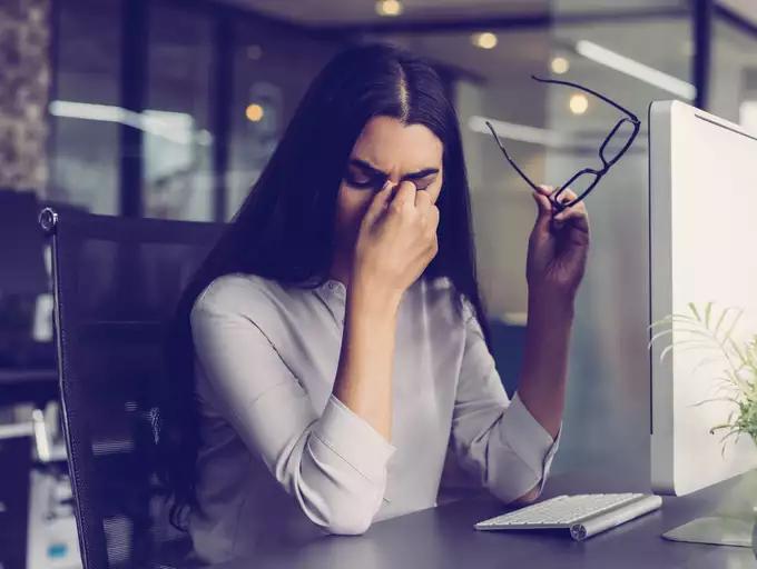 مبارزه با اضطراب و استرس