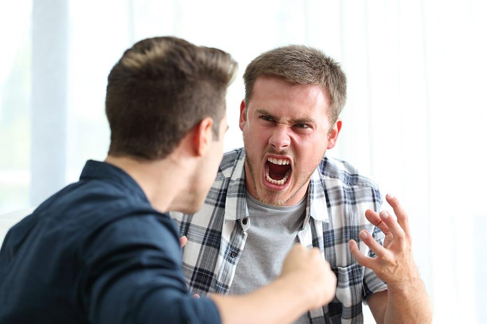 کنترل خشم نوجوان