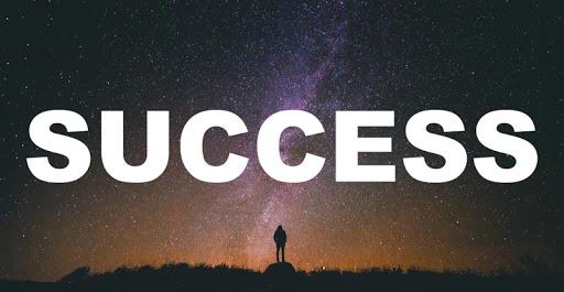 می خواهم موفق شوم