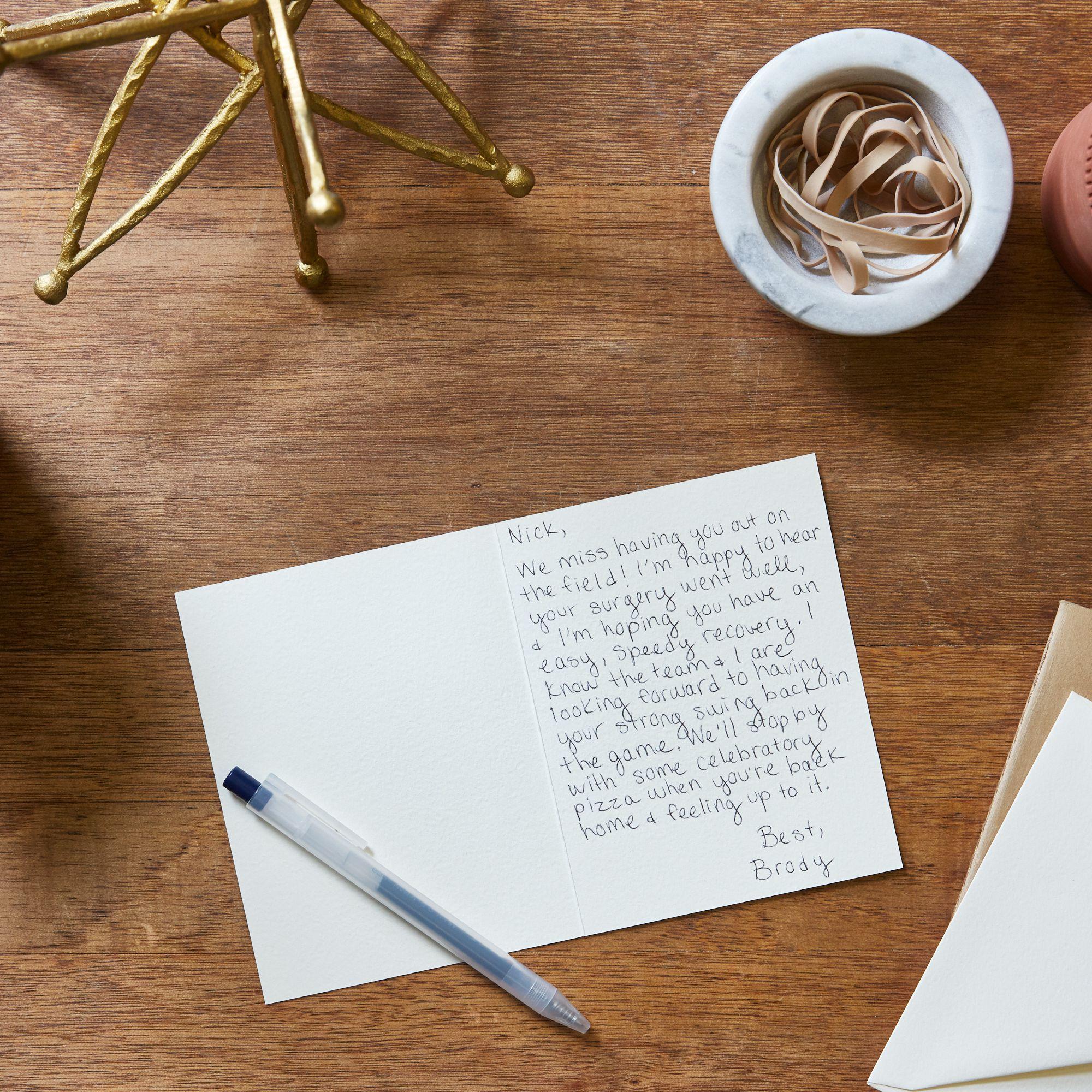 چگونه آرزوهایمان را بنویسیم