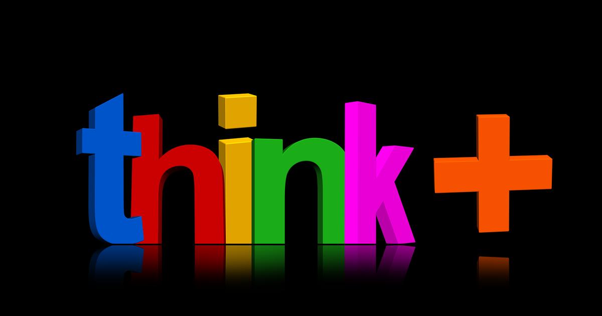 چگونه تفکر مثبت ایجاد کنیم