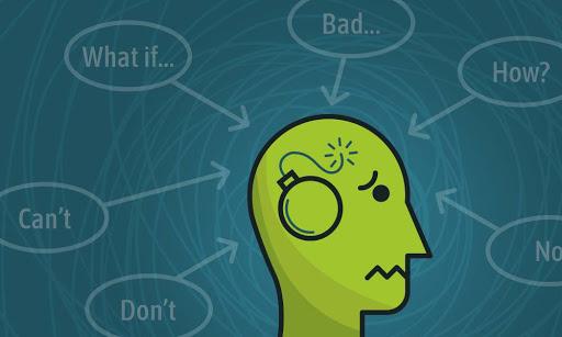 کنترل اضطراب