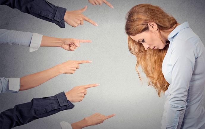 راه های افزایش روحیه انتقاد پذیری