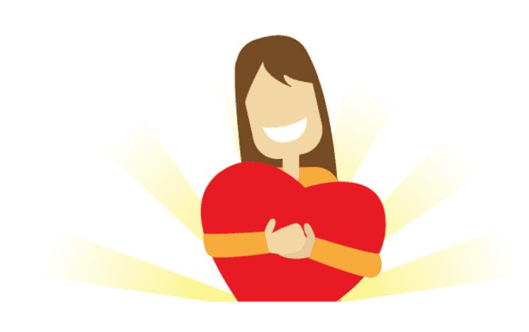 راه های افزایش عزت نفس در بزرگسالان
