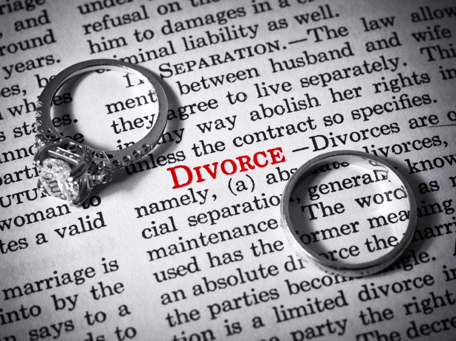 زمان مناسب طلاق