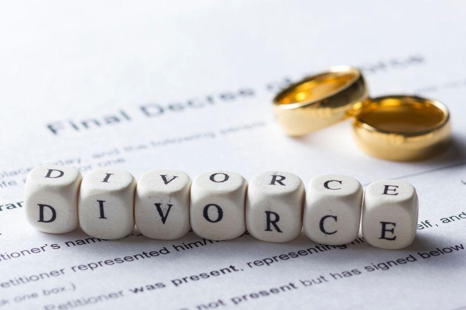 بعد از طلاق چه کنیم
