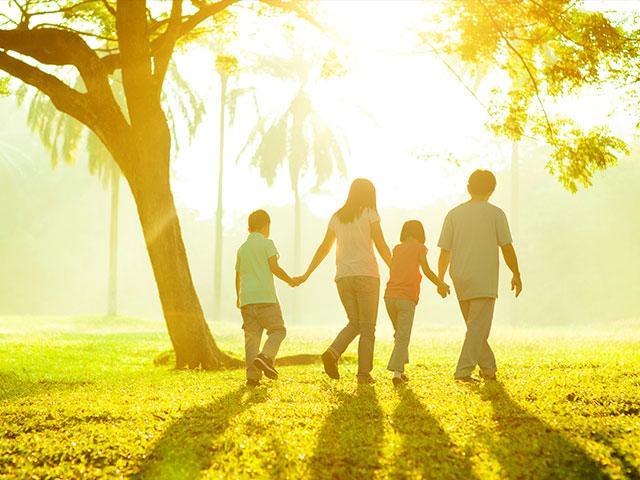 نشانه های خانواده موفق