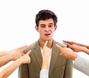 افزایش روحیه انتقاد پذیری