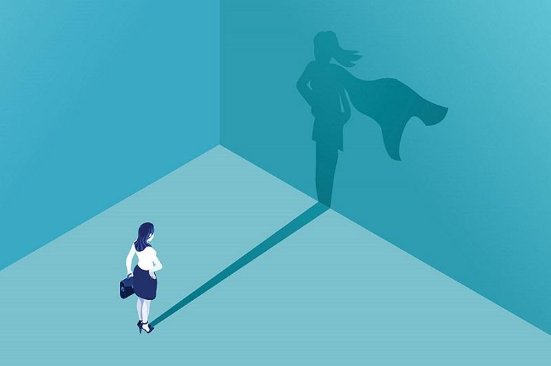 راه های افزایش اعتماد به نفس در زنان