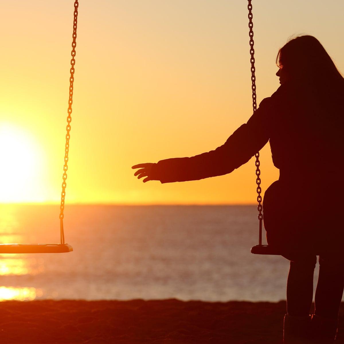 غلبه بر تنهایی